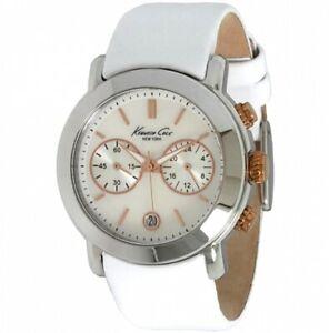 【送料無料】腕時計 ケネスニューヨークレディースクロノグラフウォッチkenneth cole york ladies chronograph watch  kc2688xkcnp