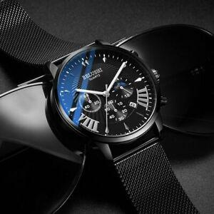 【送料無料】腕時計 ファッションウォッチスポーツクォーツメンズウォッチトップ