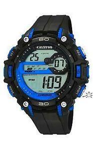 【送料無料】腕時計 カリプソダcalypso k5690_3 orologio da polso uomo nuovo e originale it