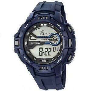 【送料無料】腕時計 カリプソダcalypso k5695_2 orologio da polso uomo nuovo e originale it