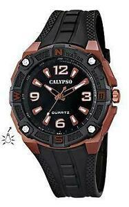 【送料無料】腕時計 カリプソダcalypso k5634_9 orologio da polso uomo nuovo e originale it