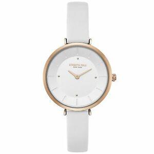 【送料無料】腕時計 ケネスゴールドトーンローズkenneth cole kc50306004 womens rose gold tone wristwatch
