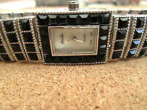 【送料無料】腕時計 レディースパークレーンladies park lane quartz watch, decent used condition running well