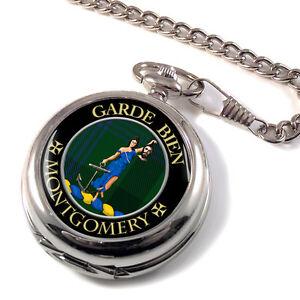 【送料無料】腕時計 モンゴメリースコットランドポケットウォッチ