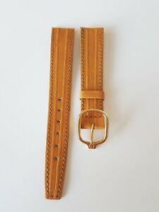 【送料無料】腕時計 ファーブルウォッチストラップスイスfavre leuba watch strap 16mm genuine swiss made