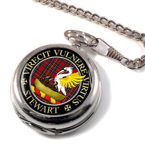 【送料無料】腕時計 スチュワートスコットランドポケットウォッチ