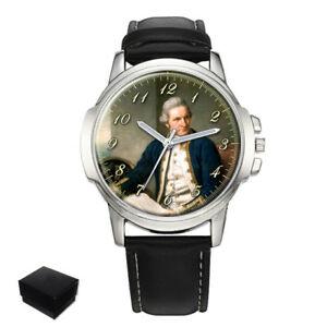 【送料無料】腕時計 キャプテンジェームスクックメンズcaptain james cook gents mens wrist watch gift engraving