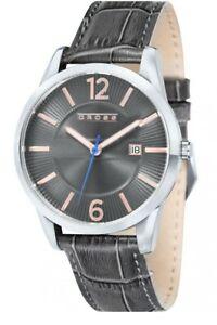 【送料無料】腕時計 クロスゴッサムcross gents gotham date display watch cr800205 crnp