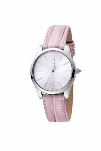 【送料無料】腕時計 キャバリリラックスビロードピンクjust cavalli womens jc1l010l0025 relaxed velvet pink leather wristwatch