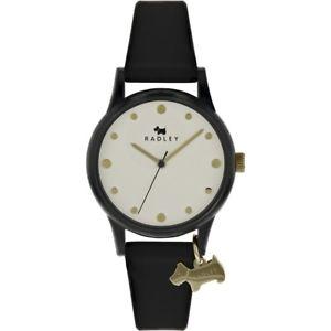【送料無料】腕時計 レディースラバーストラップウォッチradley ladies rubber strap watch  ry2604rnp