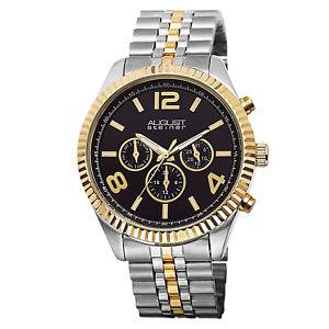 【送料無料】腕時計 シュタイナースイスクォーツマルチファンクションブレスレットwomens august steiner as8096ttg swiss quartz multifunction ss bracelet watch