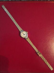【送料無料】腕時計 ビンテージレディースvintage ladies wrist watch