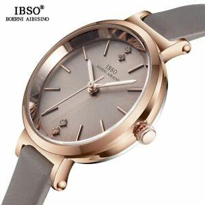 【送料無料】腕時計 クリスマスultrathin luxury wrist watches love xmas gifts for her mum daughter lady women