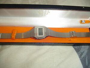 【送料無料】腕時計 ボックスut watch tennesse watch 1992 watch still neaver worn in box