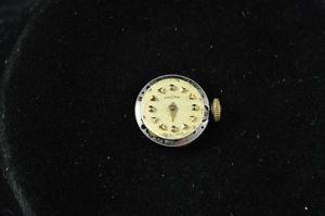 【50%OFF】 【送料無料】腕時計 ビンテージレディース* ladies*** vintage vulcain ladies**** vulcain wristwatch movement****, 御浜町:aaddc7ff --- coursedive.com