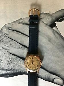 【送料無料】腕時計 ウォッチビンテージレトロコレクタmp montre ancienne watch vintage retro urh rare collector orologio