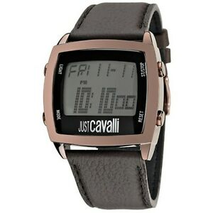 【送料無料】腕時計 キャバリjust cavalli screen r7251225025