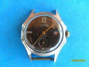 【送料無料】腕時計 ビンテージorologio vintage boctok