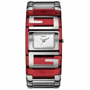 【送料無料】腕時計 ペストguess g plague w12055l6
