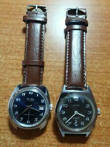 【送料無料】腕時計 クリッパービンテージメッカclipper eitel orologi vintage meccanici perfettamente funzionanti uomo man