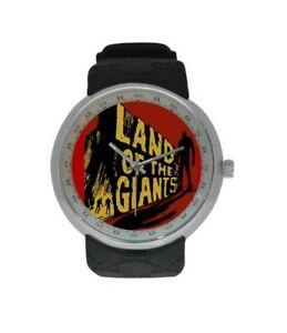 【送料無料】腕時計 テレビスペースunique collectible land of the giants hit tv show watch lost in space watches