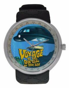 【送料無料】腕時計 テレビスペースcollectible unique voyage to the bottom of the sea watch tv show lost in space