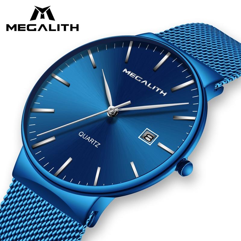 【送料無料】腕時計 メッシュ
