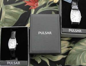 【送料無料】腕時計 パルサーメンズレディースレトロコレクションpulsar menspxd927 or ladiespxq475 retro collection watches