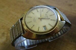 【送料無料】腕時計 ビンテージウィンドウvintage legant q5 watch electronic month date window