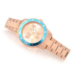 【送料無料】腕時計 エンジェルローズゴールドトーンブレスレット womens invicta 21769 angel rose gold tone bracelet watch