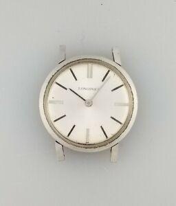 【送料無料】腕時計 リストアビンテージレディースキャリバー1967 vintage longines ladies wrist watch for restoration caliber 460