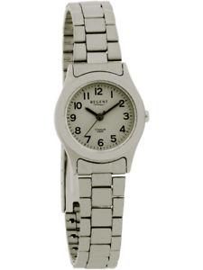 【送料無料】腕時計 リージェントレディースチタンウォッチregent damenuhr titan 71909092