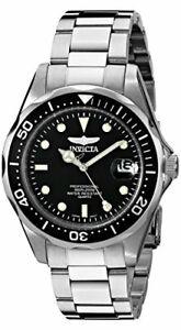 【送料無料】腕時計 メンズダイバーコレクションステンレススチールブレスレットinvicta mens 8932 pro diver collection stainless steel bracelet watch