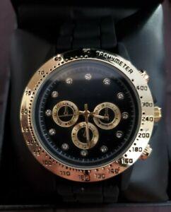 【送料無料】腕時計 ノーブランドタキメーターunbranded watch with tachymeter