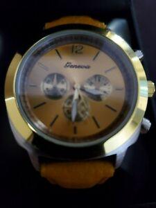 【送料無料】腕時計 ジュネーブウォッチgeneva watch