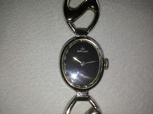 送料無料 腕時計 ビンテージレディベイラースイスvintage lady's baylor 17 swiss made watchdhxsQrtC
