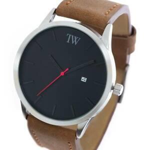 【送料無料】腕時計 ウォッチミニマルコレクションtimewise watch co luxury watches minimalist collection