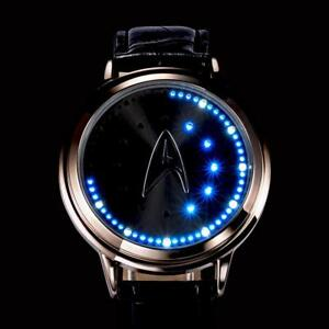 【送料無料】腕時計 グッズモデルクリスマスタッチwaterproof watch model led touch screen christmas gift for children collectibles