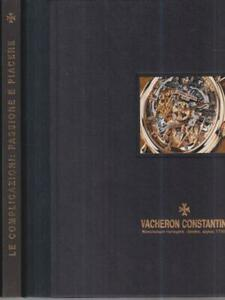 【送料無料】腕時計 ルヴァシュロンコンスタンタンヴァシュロンコンスタンタンle complicazioni passione e piacere vacheron constantin  vacheron constantin