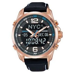 【送料無料】腕時計 パルサーメンズスポーツクロノグラフpulsar pz4006x1 mens sports chronograph wristwatch