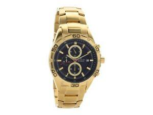【送料無料】腕時計 クロノグラフウォッチaccurist gents chronograph watch 7025xanp