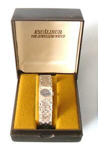【送料無料】腕時計 エクスカリバービンテージレトロウォッチideal gift amazing watch by excalibur vintage retro