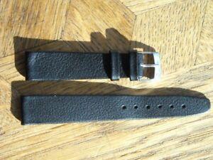 【送料無料】腕時計 オリジナルヴィンテージスチールバックルmmレザーストラップ