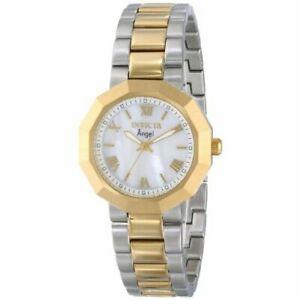 【送料無料】腕時計 ステンレススチールウォッチinvicta angel 0544 stainless steel watch