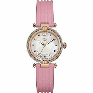 【送料無料】腕時計 ウィメンズケーブルシックgc y18011l1 womens cable chic wristwatch