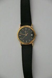 【送料無料】腕時計 オロロジィリップベラペレネロカラーロorologio philip watch cinturino morellato quartz vera pelle nero color oro