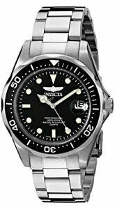 【送料無料】腕時計 メンズプロダイバーコレクションステンレススチールブレスレットウォッチinvicta mens pro diver collection stainless steel bracelet watch 8932