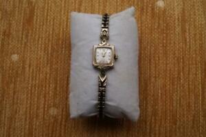 【送料無料】腕時計 ビンテージkゴールドladys vintage longines 10k gold filled hand winding wristwatch keeping time