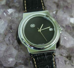 【送料無料】腕時計 フォルティスシグネチャービンテージメンズウォッチfortis ref 56020132 sig quartz vintage herrenuhr 35 mm