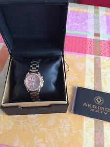 【送料無料】腕時計 montre akribosmontre akribos